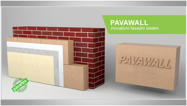 pavawall